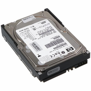 311771-001  HP/Compaq, Internal Hard Drive, 73GB