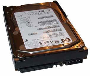 356910-005 HP/Compaq, Internal Hard Drive, 146GB