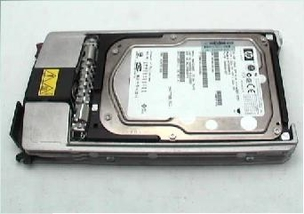 356910-007 HP/Compaq, Internal Hard Drive, 73GB