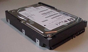 357915-001 HP/Compaq, Internal Hard Drive, 146GB