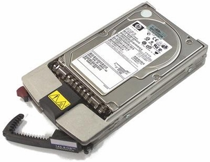 360205-022 HP/Compaq, Internal Hard Drive, 146GB