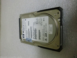 365695-010 HP/Compaq, Internal Hard Drive, 73GB
