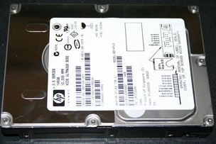 367104-001 HP/Compaq, Internal Hard Drive, 146GB