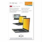 3m Mobile Interactive Solution Gold Privacy Filter 14.1in Unframed Ws