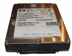 3R-A5221-AA HP/Compaq, Internal Hard Drive, 300GB