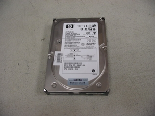 404702-001 HP/Compaq, Internal Hard Drive, 146GB