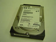 407475-001 HP/Compaq, Internal Hard Drive, 300GB