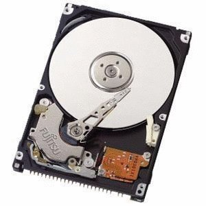 431405-001 HP, Internal Hard Drive, 80GB