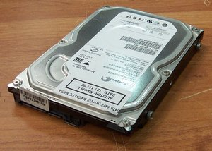 436243-001 HP/Compaq, Internal Hard Drive, 160GB