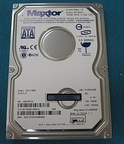 6V160E0 Maxtor DiamondMax, Internal Hard Drive, 160GB