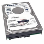6V300F0 Maxtor DiamondMax, Internal Hard Drive, 300GB