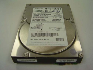 6Y838 Dell, Internal Hard Drive, 73GB