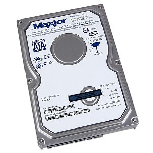 7L320S0 Maxtor Maxline, Internal Hard Drive, 320GB