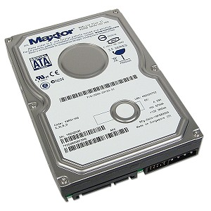 7Y250M0 Maxtor Maxline, Internal Hard Drive, 250GB