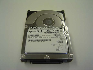 8B073J0 Maxtor Atlas, Internal Hard Drive, 73GB