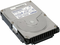 8D147L0 Maxtor Atlas, Internal Hard Drive, 147GB