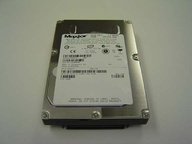 Maxtor Hard Drives, 10K, 80-Pin SCSI