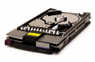 9BD131-783 HP/Seagate, Internal Hard Drive, 80GB