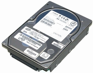 9K142 Dell, Internal Hard Drive, 73GB