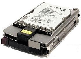 9V3006-025 HP/Compaq, Internal Hard Drive, 73GB