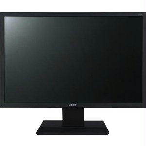 Acer Monitorum.cv6aa.002 /v196wl Bd /19 Led/ 1440x900 /100m1 /vga Dvi /horizontal/ve