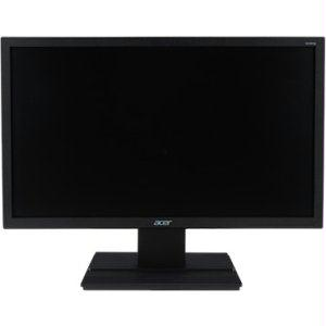 Acer Monitorum.wv6aa.a03/v226hql Abmdp/22 Led /1920x1080 /100m1 /vga Dvi Display Por