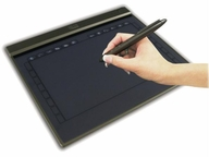Adesso Adesso 12 Inch Widescreen Ultra Slim Usb Graphic Tablet