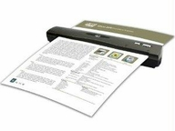 Adesso Adesso Mobile Office Scanner  600 X 600 Dpi High Speed  Usb 2.0