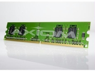 1GB DDR2 DIMM 400MHz PC3200 240p CL3
