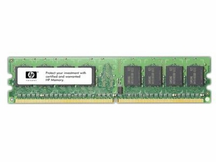 2GB DDR3-1333 ECC RDIMM FOR HP