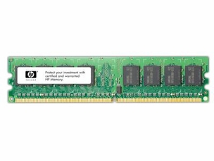 2GB ECC MODULE FOR HP