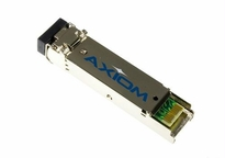AXIOM 1000BASE-ZX SFP SMF MODULE FOR 3CO