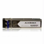 Axiom Memory Solutionlc 1000base-sx Sfp Transceiver For Enterasys - Mgbic-lc01 - Taa Compliant
