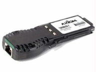 Axiom Memory Solutionlc 1000base-t Gbic Transceiver For Cisco - Ws-g5483 - Taa Compliant