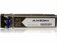 Axiom Memory Solutionlc 10gbase-sr Sfp+ Transceiver For Brocade - 10g-sfpp-sr - Taa Compliant