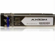 Axiom Memory Solutionlc 10gbase-sr Sfp+ Transceiver For Hp - J9150a - Taa Compliant