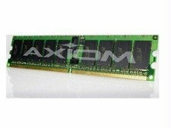 Axiom Memory Solutionlc 2gb Ddr2-400 Ecc Rdimm Taa Compliant