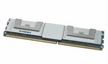 Axiom Memory Solutionlc 8gb Low Power Ddr2-667 Ecc Fbdimm Kit (2 X 4gb) Taa Compliant