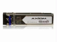 Axiom Memory Solutionlc Axiom 1/2/4-gbps Fibre Channel Longwave Sfp (10km) For Cisco # Ds-sfp-fc4