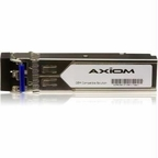 Axiom Memory Solutionlc Axiom 1/2/4-gbps Fibre Channel Shortwave Sfp 5-pack For Qlogic # Sfp4-sw-