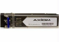 Axiom Memory Solutionlc Axiom 1000base-lx & 1/2-gbps Fc Sfp Tran