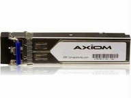 Axiom Memory Solutionlc Axiom 1000base-lx Sfp Transceiver For Ibm # 45w2816