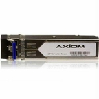 Axiom Memory Solutionlc Axiom 1000base-lx Sfp Transceiver For Ibm # 45w4740
