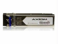 Axiom Memory Solutionlc Axiom 1000base-lx Sfp Transceiver For Juniper # Jx-sfp-1ge-lxlife Time W