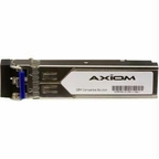 Axiom Memory Solutionlc Axiom 1000base-lx Sfp Transceiver For Moxa # Sfp-1glxlclife Time Warrant
