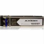 Axiom Memory Solutionlc Axiom 1000base-sx 2.5 Gigabit Sfp Transc