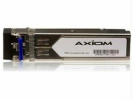 Axiom Memory Solutionlc Axiom 1000base-sx Sfp Transceiver # At-spsxlife Time Warranty