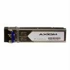 Axiom Memory Solutionlc Axiom 1000base-sx Sfp Transceiver For Smc # Smcbgslcx1life Time Warranty