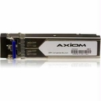 Axiom Memory Solutionlc Axiom 1000base-zx Industrial Temp Sfp Transceiver For Cisco # Glc-zx-sm-r