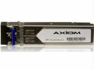 Axiom Memory Solutionlc Axiom 1000base-zx Sfp Transceiver For Enterasys # Mgbic-08life Time Warr